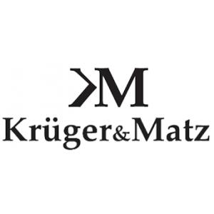 KRUGER&MΑΤΖ