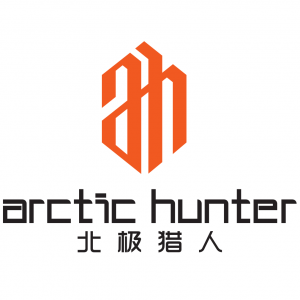 ARCTIC HUNTER