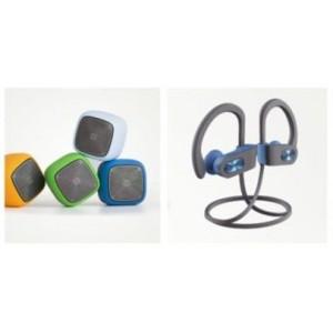 Ακουστικά - Ηχεία - Bluetooth