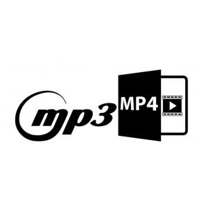 MP3 - MP4 Players