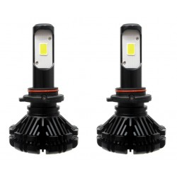 AMIO LED φώτα αυτοκινήτου HB4 9006 CX Series 01079, 6000K