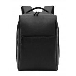 ARCTIC HUNTER τσάντα πλάτης 1701-BK με θήκη laptop, USB, μαύρη