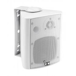 VOICE KRAFT Ηχείο 501-DS-WH 4