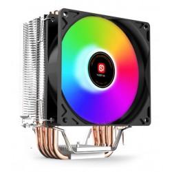 SOEYI Ψύκτρα για CPU CL4900, 2400RPM, 26.3dBA, 4-pin, 80mm fan RGB, 130w