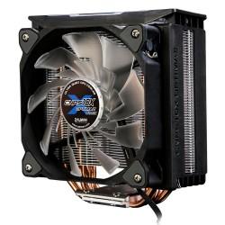 ZALMAN ψύκτρα για CPU CNPS10X Optima II, 1500rpm, 27dBA, 61.52CFM, 180W