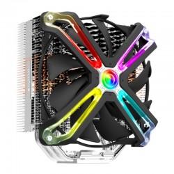 ZALMAN ψύκτρα για CPU CNPS17X, 1500rpm, 29dBA, 61CFM, 200W