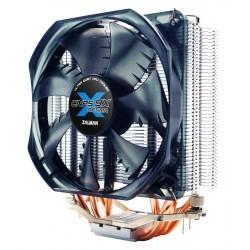 ZALMAN ψύκτρα για CPU CNPS9X Optima, 1500rpm, 26dBA, 60.98CFM, 180W
