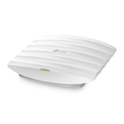 TP-LINK 300Mbps Wireless N Ceiling Mount Access Point EAP110, Ver. 4.0