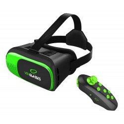 ESPERANZA 3D VR glasses EGV300R για smartphone έως 6