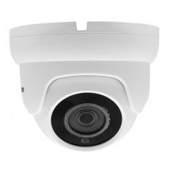 LONGSE IP POE Dome Κάμερα HD, Starlight, 3.6mm, 2MP 1080P, IR 20M, IP67