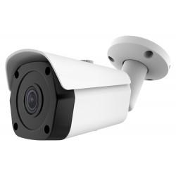 LONGSE IP Κάμερα bullet IPP-015, 5MP, 3.6mm, PoE, IR 25M, IP67