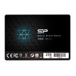 SILICON POWER SSD A55 256GB, 2.5