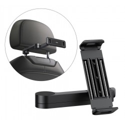 BASEUS βάση smartphone για αυτοκίνητο, SULR-A01, μαύρη