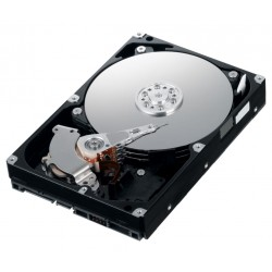 WESTERN DIGITAL used HDD 320GB, 3.5