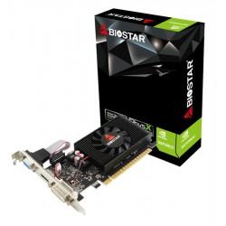 BIOSTAR VGA NVIDIA GeForce GT710 VN7103THX6 LP, DDR3 2GB, 64bit