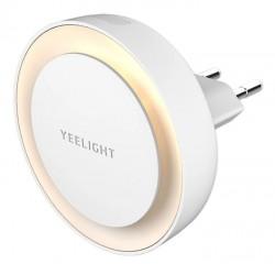 YEELIGHT LED φωτιστικό πρίζας με σένσορα YLYD11YL, 2500K, 0.5W
