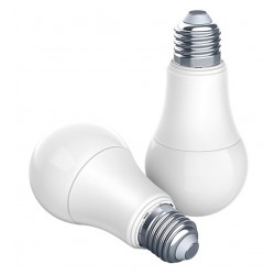 AQARA smart λάμπα LED ZNLDP12LM, Zigbee, 9W, 806lm, E27, 2700-6500K